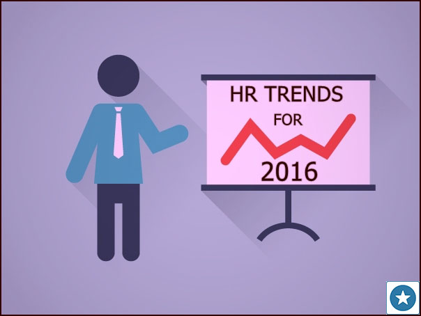 Top Three Tech HR Trends for 2016