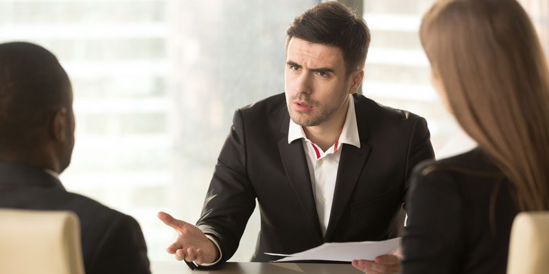 What Men Can Do To Prevent Workplace Sexual Harassment   Recognize