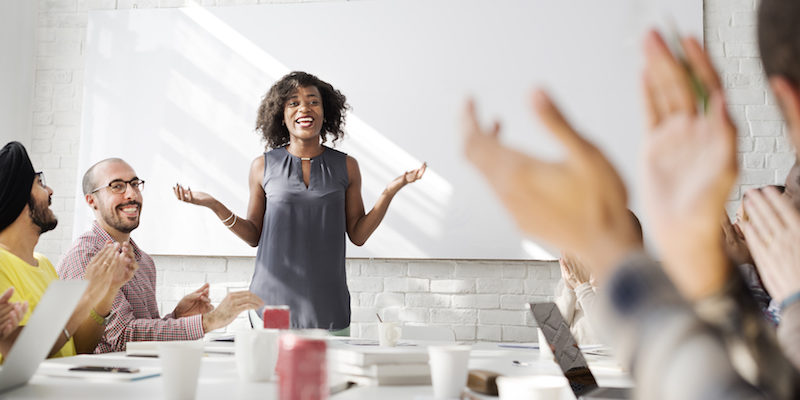 Employee Recognition Ideas for Introverts and Extroverts   Recognize